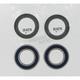 Rear Wheel Bearing Kit - A25-1321