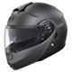 Matte Deep Gray Neotec Modular Helmet