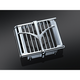 Chrome Oil Cooler Cover - 5640