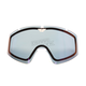 Blue Mirror Replacement Dual Lens for Zone/Focus Goggles - 37-2417