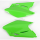 KX Green Side Panels - KA03771-026