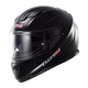 Black Stream FF328 Full Face Helmet