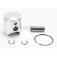 Pro-Lite Piston Assembly - 47.5mm Bore - 645M04750