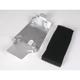 MX Skid Plate - 10-022