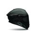 Matte Black Star Helmet