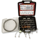 Custom Sterling Chromite II Designer Series BYO Build-Your-Own DOT Brake Line Master Builder Kit - 399002