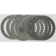 Steel Clutch Plates - 1131-0108