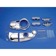 Chrome Dress Up Kit - 42-0947