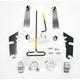 Quick Change Design Sportshields Hardware Kit - MEM9940
