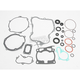 Complete Gasket Set with Oil Seals - M811639