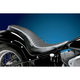 Pleated Cobra Full-Length Seat - LK-070PT