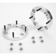 Front/Rear Wide Trac 1 in. ATV Wheels Spacers - WT4/156-1