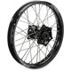 Black 2.15 x 19 XCR Wheel - 0204-0438