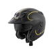 Black EXO-CT220 Bixby Helmet