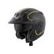 Black EXO-CT220 Bixby Helmet