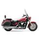 Hot Rod Speedster Long Exhaust System w/Powerport  - 2926T