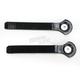 Black Calf Slider for SMX-5 Boots - 25SLICAT11-10