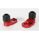 Red Axle Block Sliders - DRAX-104-RD