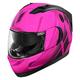 Pink Primary Alliance GT Helmet