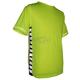 Green/Hi-Viz Performance T-Shirt