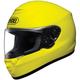 Brilliant Yellow Qwest Helmet