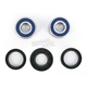 Front Wheel Bearing and Seal Kit - 25-1558