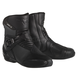 Black SMX-3 Vented Boots