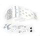 MX Skid Plate - 10-498