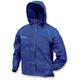 Womens Blue Tekk Toad Rain Jacket