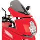 Sport Touring Smoke Windscreen - 23-730-02