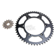 Dual Purpose 520VX2 Gold Chain and Sprocket Kit - MXK-0080EM