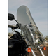 20 in. Tint Flare Billboard Windshield - 2310-0422