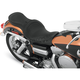 Low-Profile Touring Seat w/Dual Backrest Capability - 0803-0355
