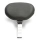 Smooth Large EZ Glide I Backrest - 0822-0249