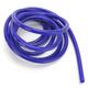 Blue 5mm I.D. x 2.5mm Wall Vacuum Tubing - USA-VT5B-25WBL