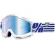 White Accuri Nimitz Goggles - 50210-062-02