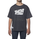 Youth Charcoal Heather Ascent T-Shirt