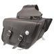 Fleetside Deluxe Saddlebags - SB71805