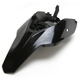 Black Rear Fender w/Attached Side Panels - 2252980001