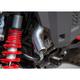 Stainless R-77 Signature Series Slip-On Muffler - 3995020500