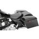 Renegade S3 Super Slammed Solo Seat - 808-07B-002D