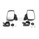 UTV Sideview Mirrors - 0640-1085