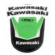 Kawasaki Front Fender Graphic Kit - 19-30120