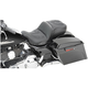 Low Profile Explorer G-Tech Seat w/o Driver Backrest - 808-07B-02912