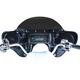 Sportzilla Fairing w/Stereo Receiver - HDF-SPTZ-RK-HC