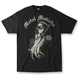 Black Last Call T-Shirt