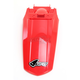 Red Rear Fender - HO04674-070