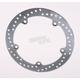 Pro-Lite Brake Rotor - MD653