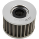 Flo Stainless Steel Oil Filter - PC111