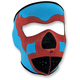 Lucha Libre Full Face Mask - WNFM073